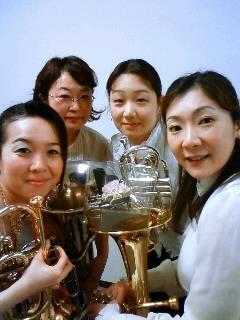 JLB quartet