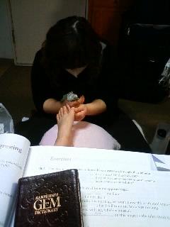 Foot & nail care