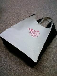My eco bag