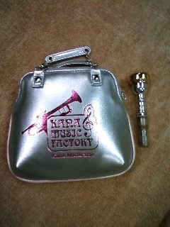 Mouthpiece bag 2