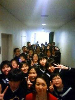 Cultural school festival