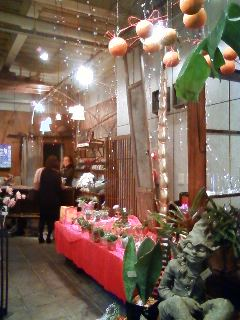 My favorite flower shop