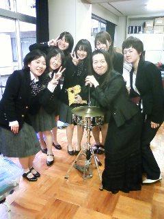 Band's member