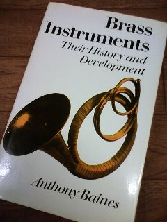 History of Brass instrument