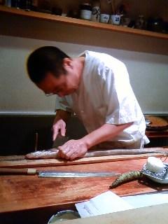 T sushi