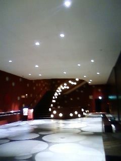 theatergoing