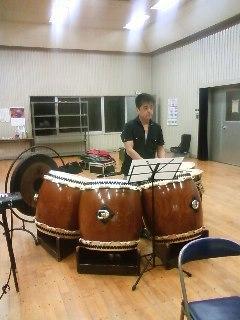 3rd rehearsal