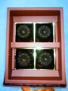 caneles