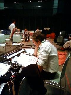 rehearsal & YouTube