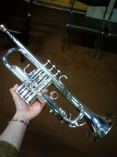 C Trumpet