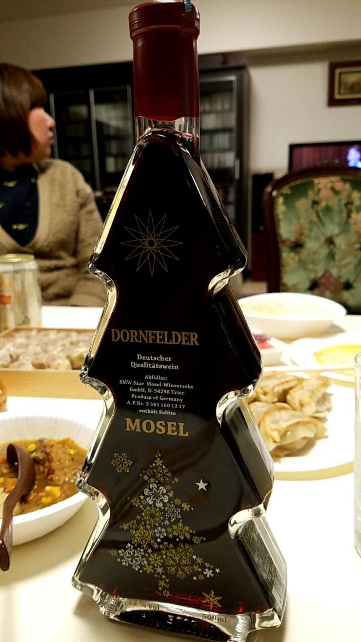 Saar - Mosel - Winzersekt:SMW